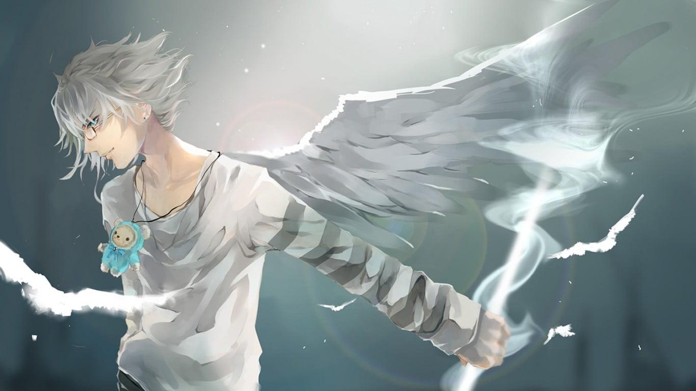 anime thien than 32