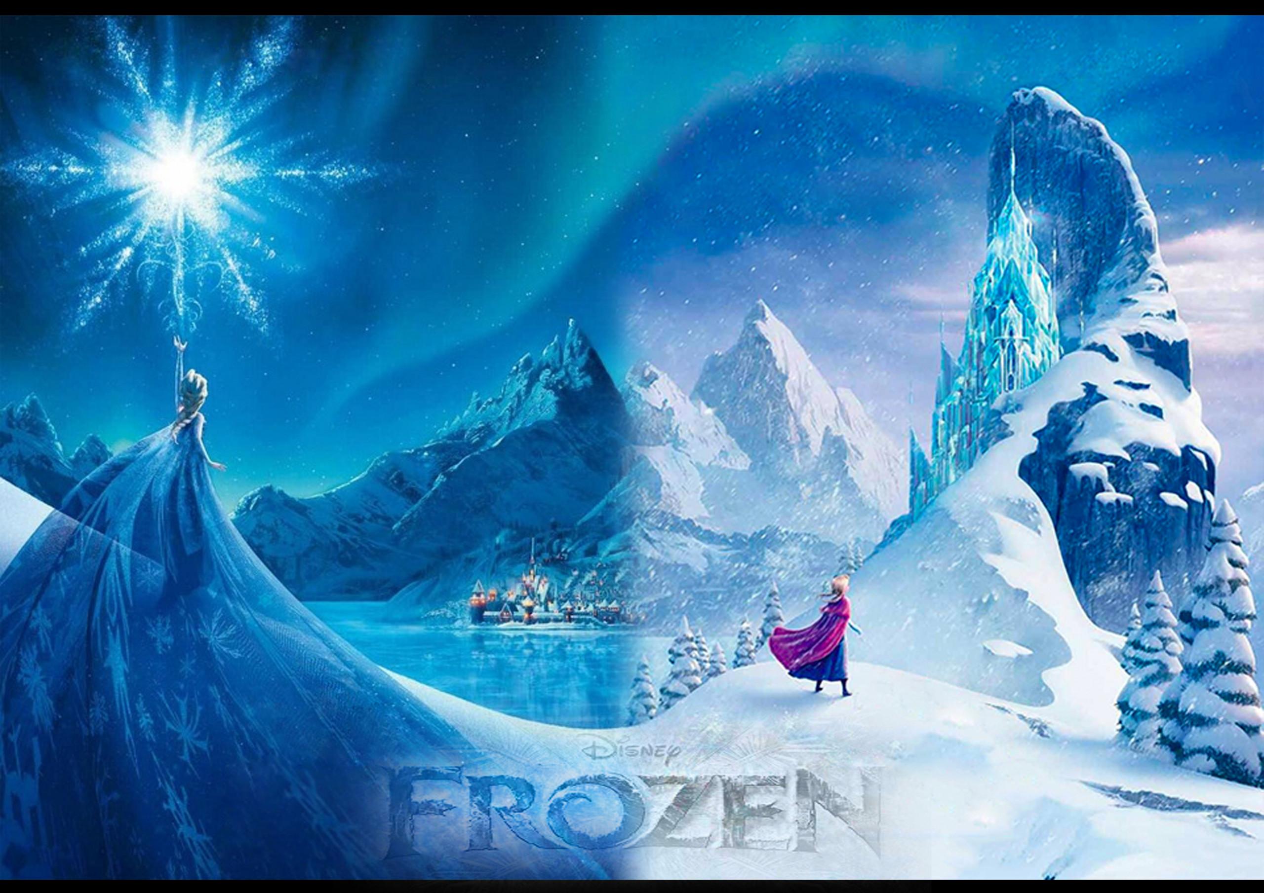 hinh nen frozen elsa 2 scaled