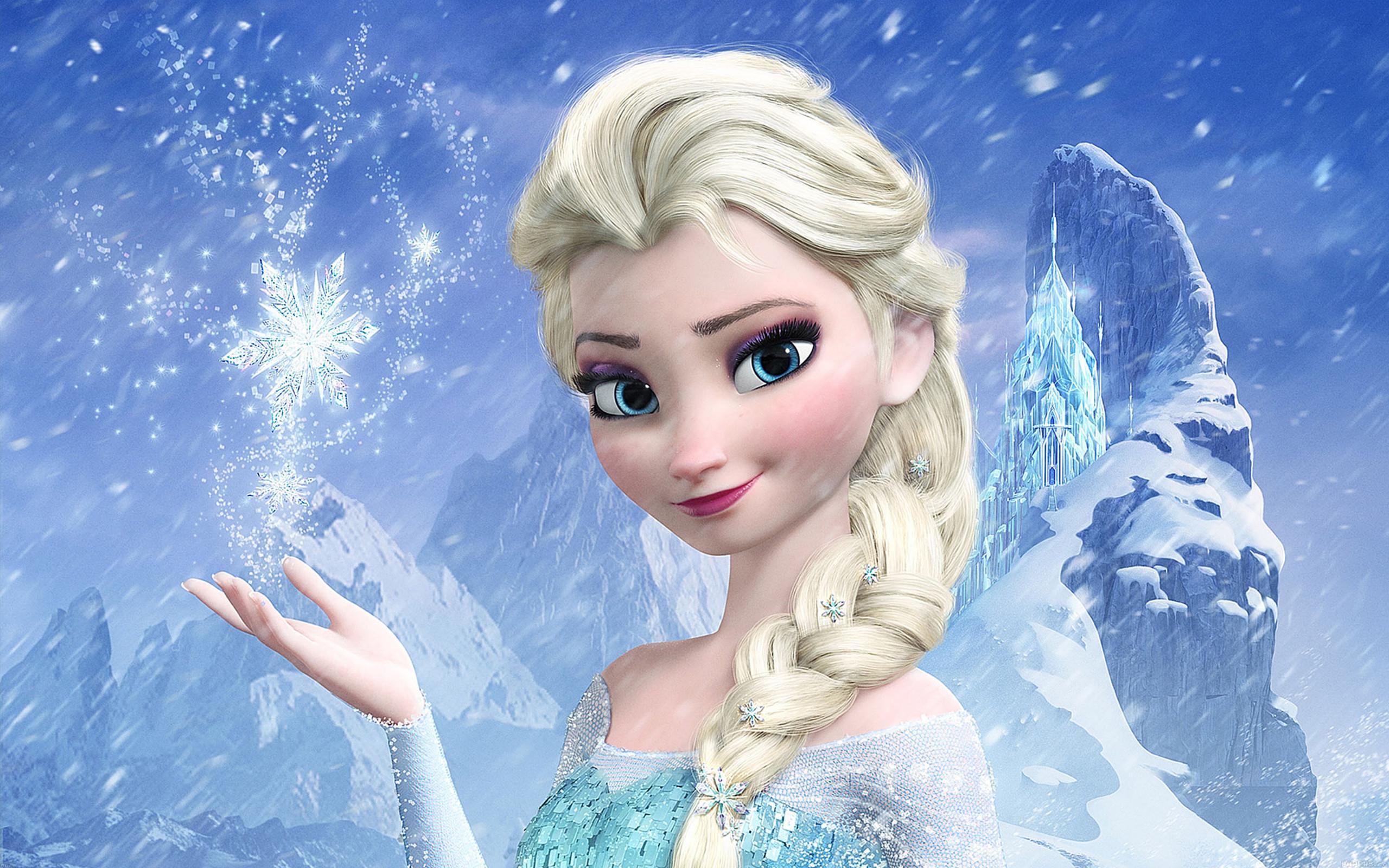 hinh nen frozen elsa 31 scaled