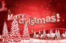 Hình nền giáng sinh Noel 2019 đẹp