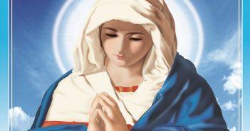 Hình ảnh mẹ Mary
