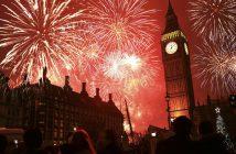 Hình ảnh pháo hoa đẹp nhất thế giới