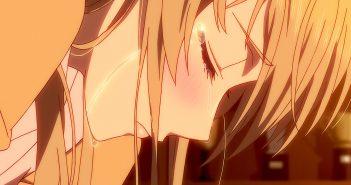 Hình anime buồn cô đơn thất tình tâm trạng