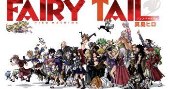 Hình nền Fairy Tail đẹp miễn chê