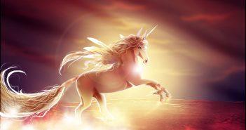 Hình ảnh Unicorn tuyệt đẹp
