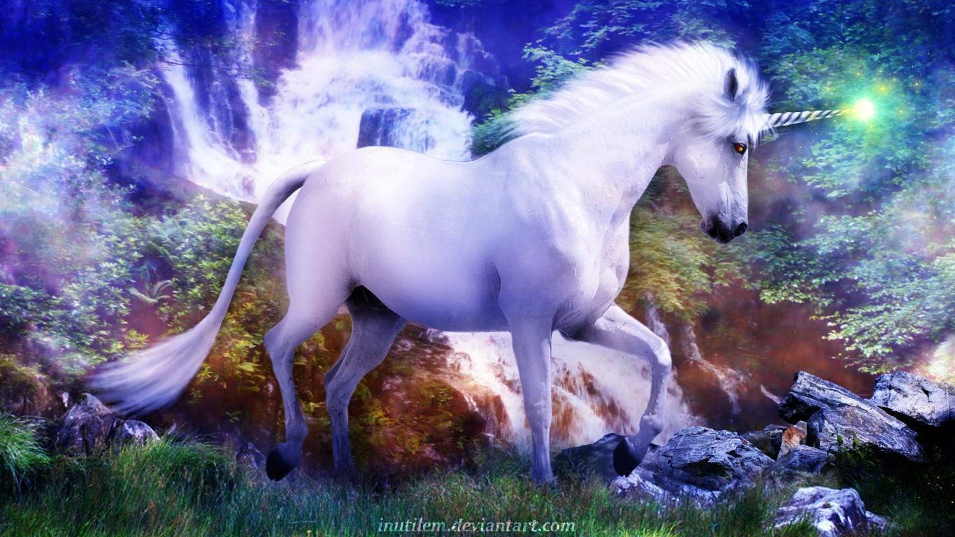 hinh nen ky lan unicorn 21