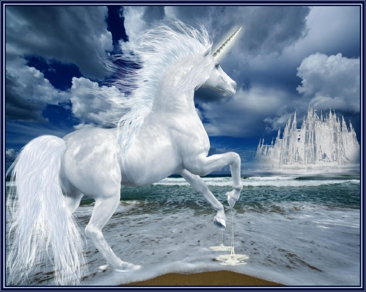 hinh nen ky lan unicorn 7