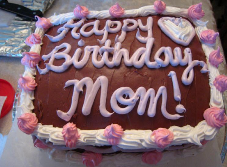 Hình ảnh chúc mừng sinh nhật mẹ