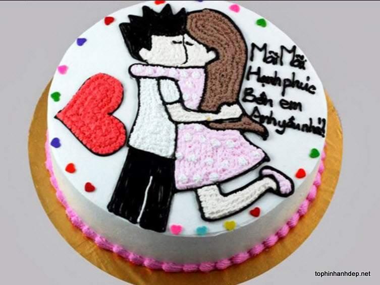 Hình ảnh sinh nhật lãng mạn