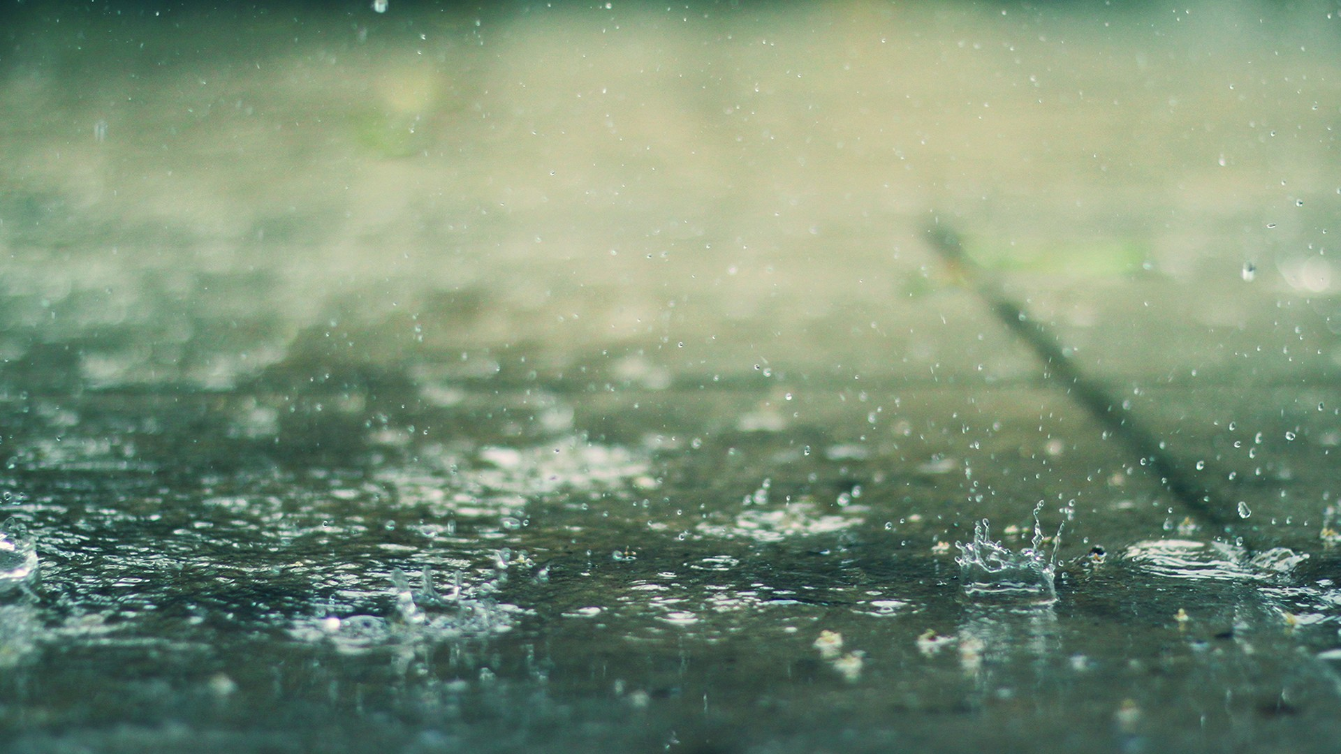 hình mưa đẹp nhất