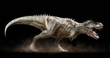 Hình nền khủng long bạo chúa