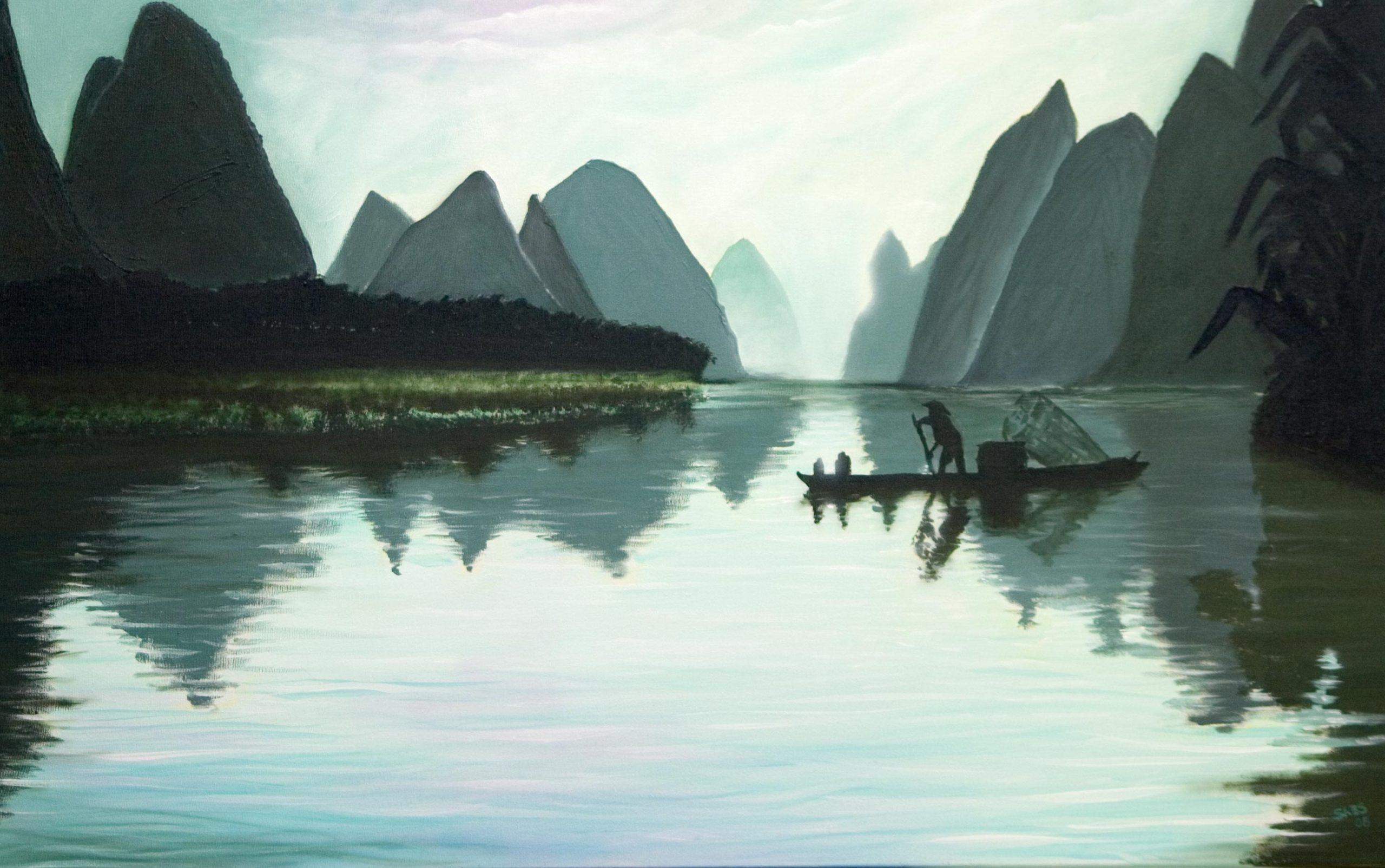 Ảnh vịnh Hạ Long đẹp nhất
