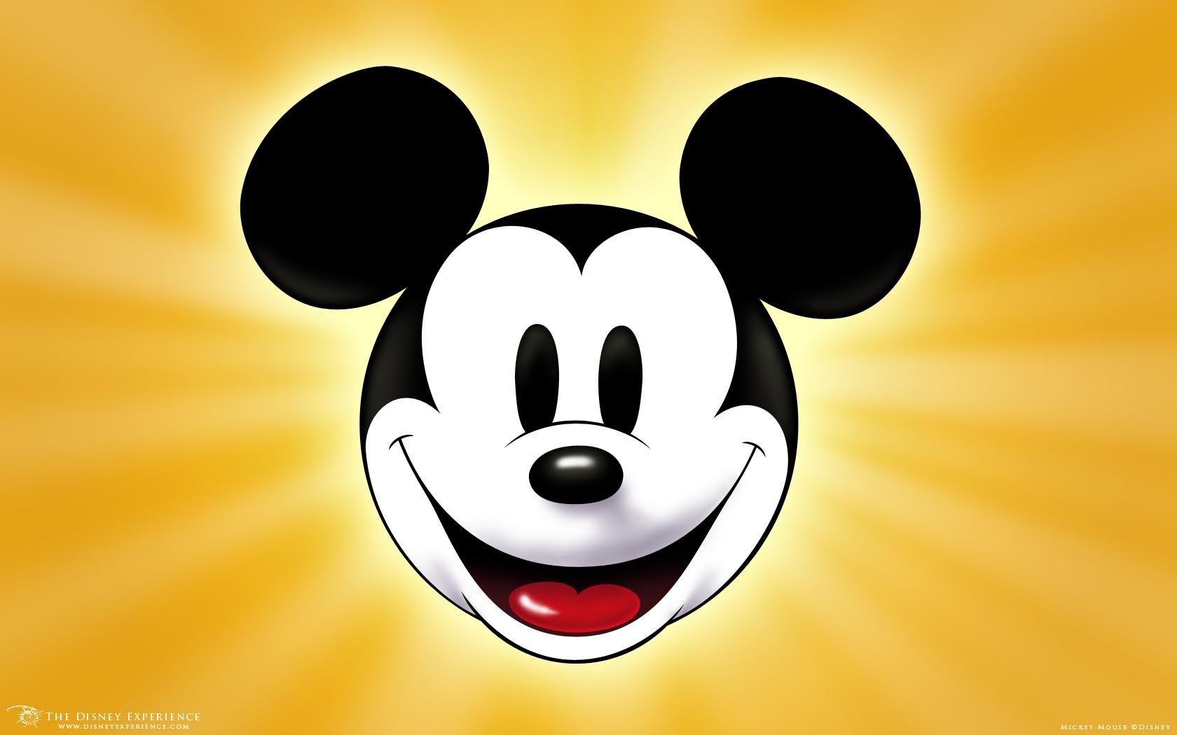 tải ảnh chuột Mickey
