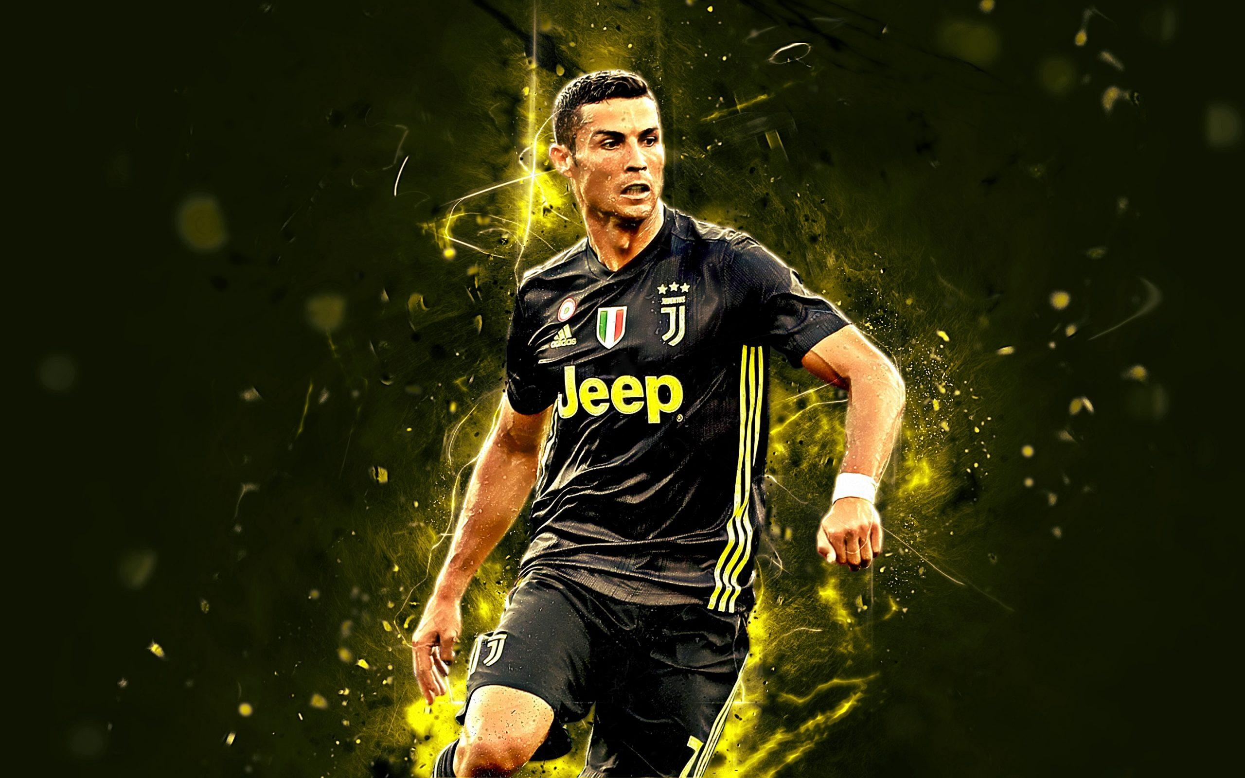 Ảnh CR7 Juventus đẹp nhất