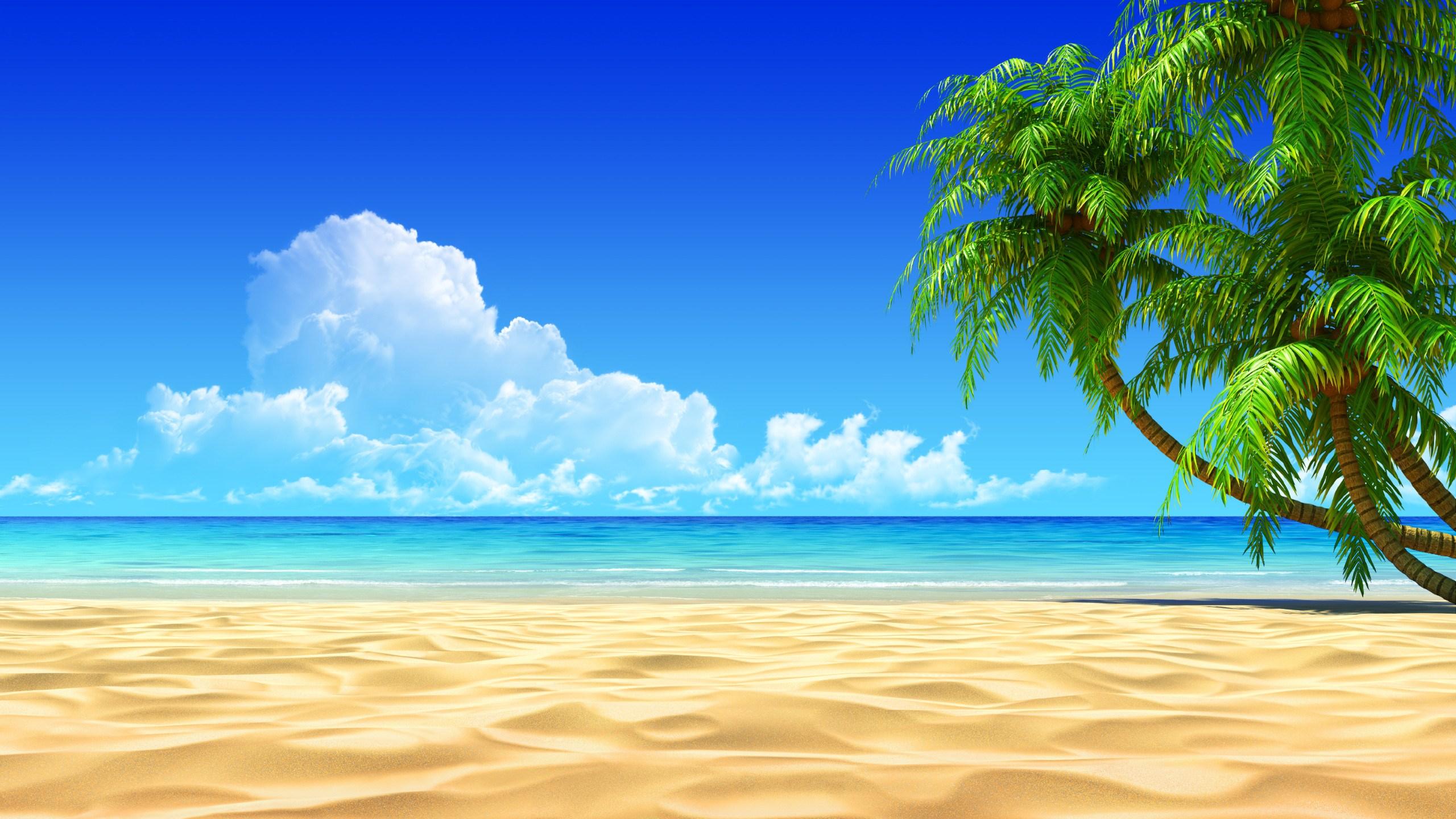 Hình nền máy tính cảnh biển tuyệt đẹp