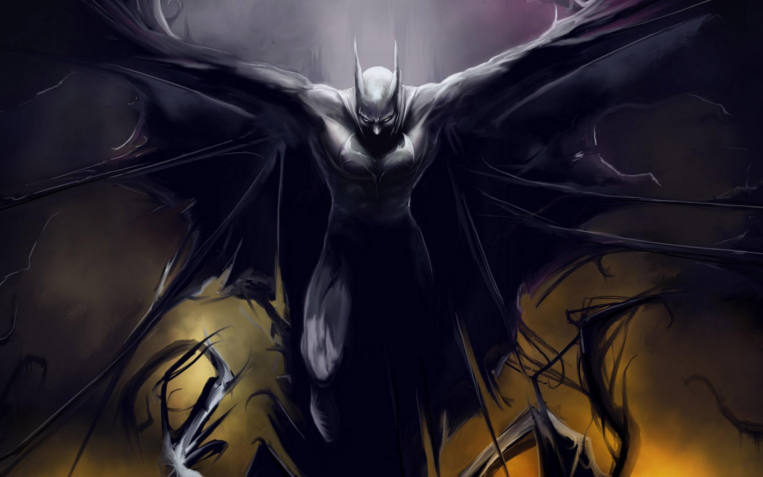 batman hình ảnh