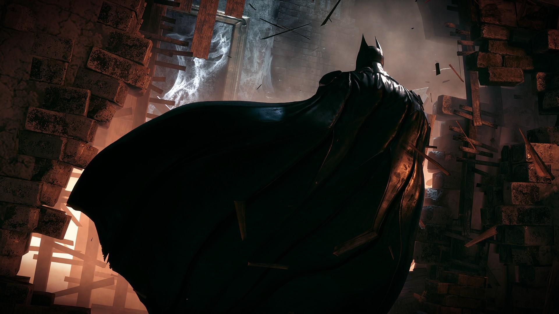 hình ảnh Batman đẹp