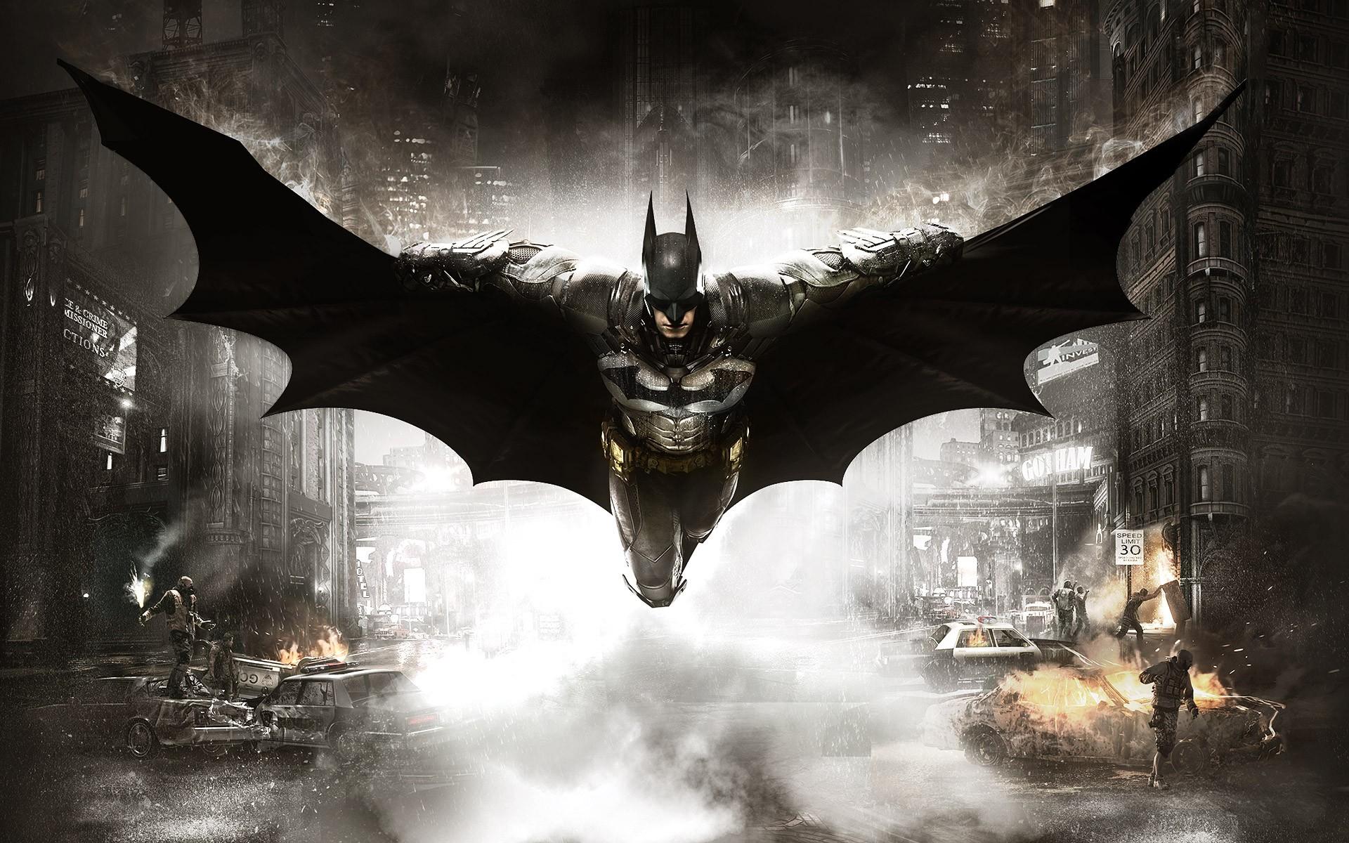 Hình nền Batman đẹp nhất