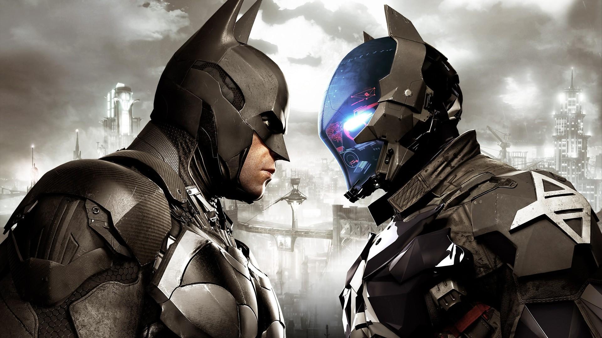 Hình ảnh Batman đẹp full HD