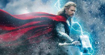 Hình nền thần Thor