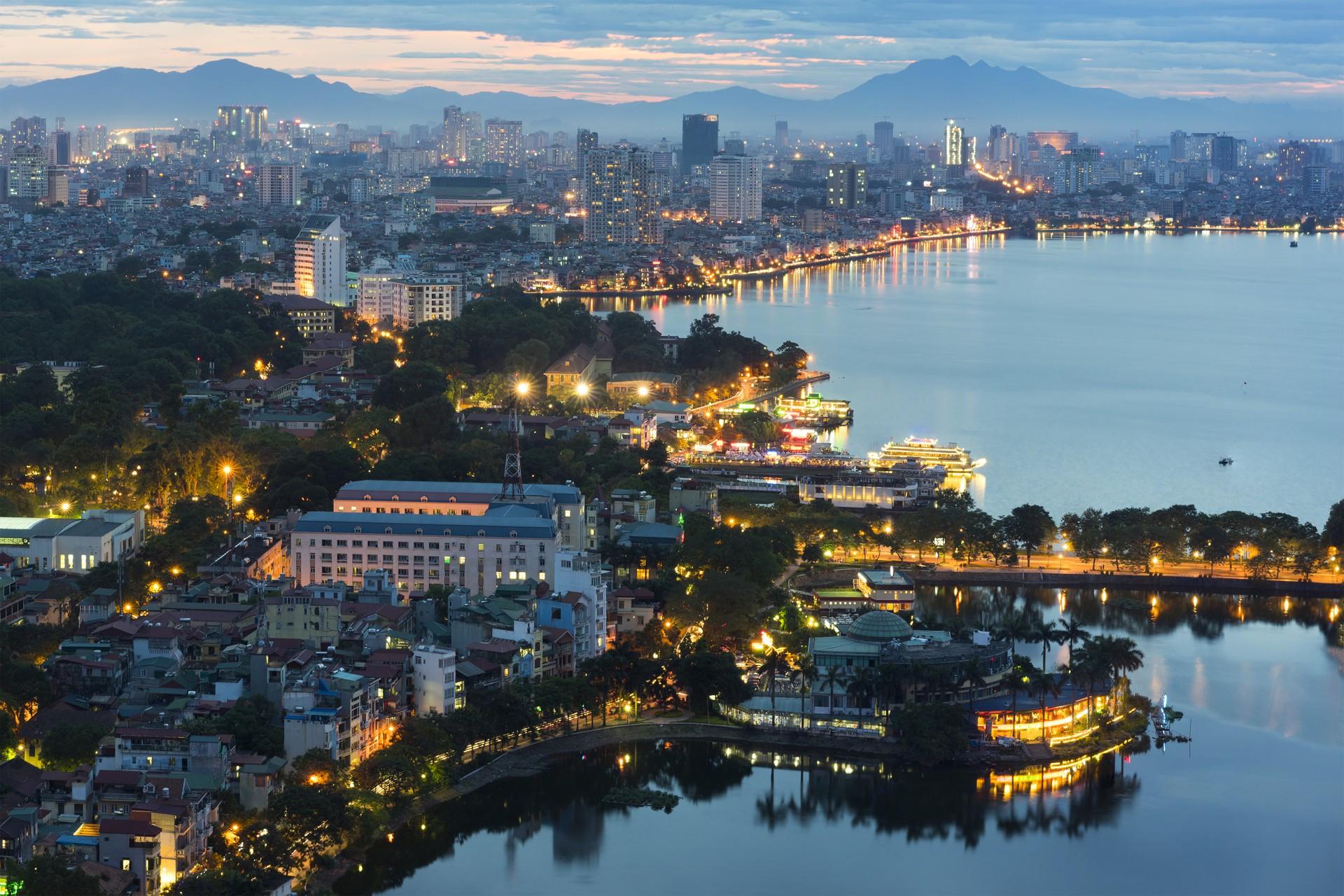 xem ảnh đẹp Việt Nam