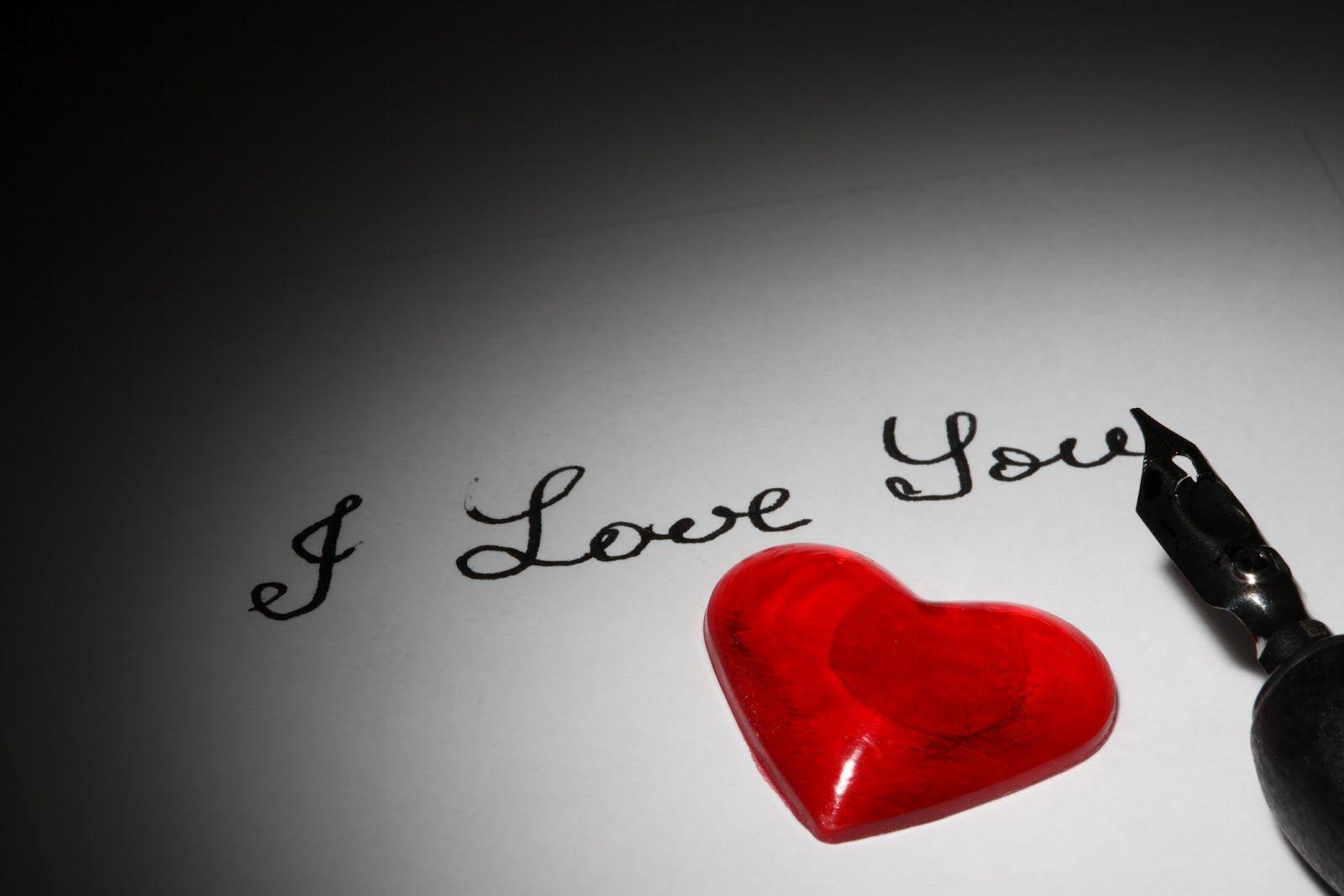 tải ảnh i love you HD