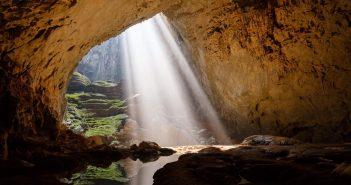 Hình ảnh hang Sơn Đoòng đẹp nhất