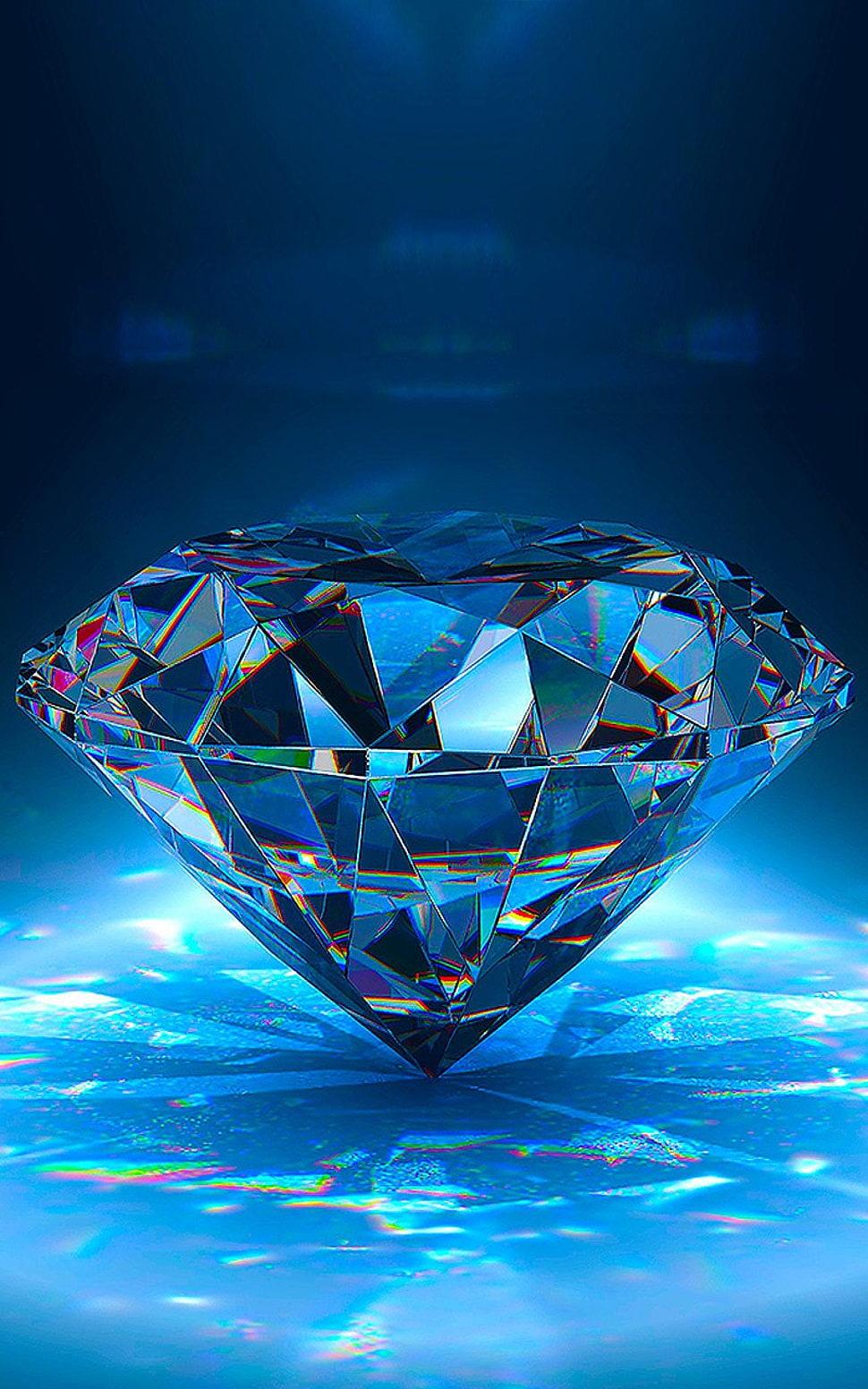Xem ảnh kim cương đẹp nhất thế giới
